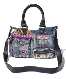 Desigual/BOLS_LONDON MINI EXOTIC/500044632