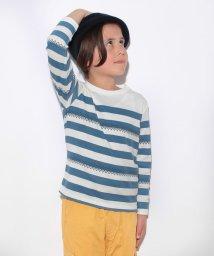 KRIFF MAYER(Kids)/パネルっぽいLS/500129555
