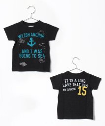 JEANS‐b2nd/weighanchorTシャツ/500126831