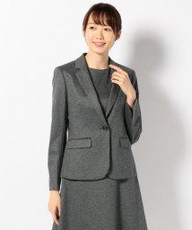 JIYU-KU /【定番スーツ】Sartiハイツイストプレシャスジャージー ジャケット/500151734