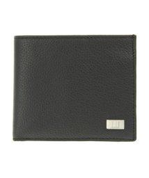 dunhill/dunhill ダンヒル 二つ折り財布(小銭入れ付)/500135309