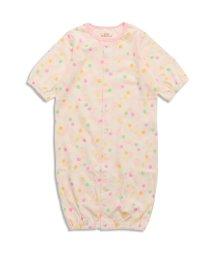baby ampersand / F.O.KIDS MART/羽根柄2WAYドレス/500140726