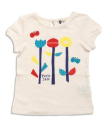 Petit jam / F.O.KIDS MART/初夏の3柄モチーフTシャツ/500140769