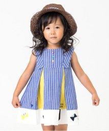 Petit jam / F.O.KIDS MART/雨の日晴れの日ジャンパースカート/500140776