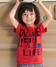Boomy Roomy / F.O.KIDS MART/活版印刷Tシャツ/500140784