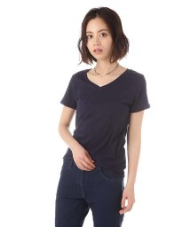 NATURAL BEAUTY BASIC/【andGIRL 4月号掲載】CALIFONIA COMPACT Tシャツ/500152311
