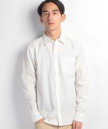 JNSJNM/【BLUE STANDARD】サッカーシャツ/500126910
