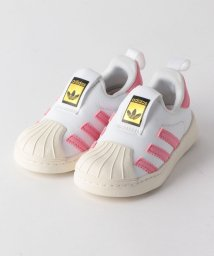green label relaxing (Kids)/【adidas(アディダス)】SS360 12cm−13cm/500150275