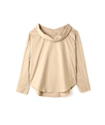 PROPORTION BODY DRESSING/《BLANCHIC》タイプライターブラウス/500154651