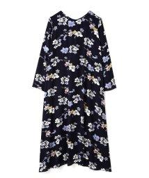 PROPORTION BODY DRESSING/《BLANSHIC》リボンワンピース/500154654