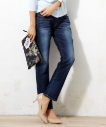NIJYUSANKU/【洗える!】23区denim standard jeans デニムパンツ/500157065