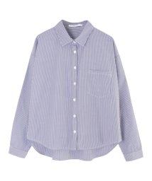 ur's/無地&ストライプシャツ/500157661