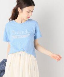 SLOBE IENA/CHAMPION Tシャツ/500157783