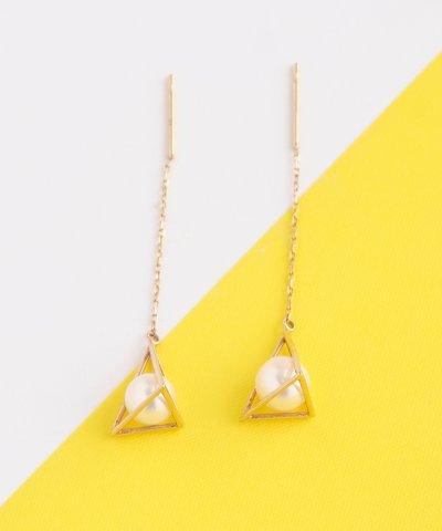 tetrahedron縲�pearl繝斐い繧ケ