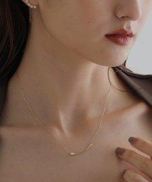 jupiter/silk ribbonネックレス/500057399