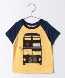 Green Parks(Kids)/A‐MACH ・バスTee/500137887