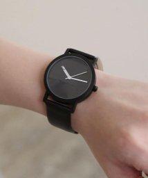 colleca la/二層盤腕時計/500155740