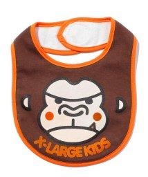XLARGE KIDS/ファニーゴリラスタイ/500147489