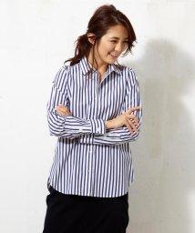 NIJYUSANKU/【WEB限定カラー有】Cancliniシャーティング シャツ/500168167
