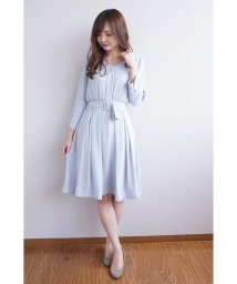 PROPORTION BODY DRESSING/エアリーソフトプリーツワンピース/500168861