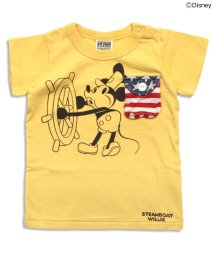 F.O.KIDS / F.O.KIDS MART/Disney(ディズニー) ポケットミッキーマウス/500140786