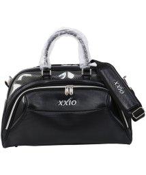 XXIO/ゼクシオ/メンズ/ゼクシオ スポーツバッグ GGB-X079 ブラック/500173802
