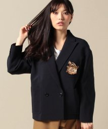 beautiful people/triple cloth jacket/500151580