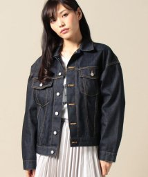 beautiful people/selvage denim blouson/500151581