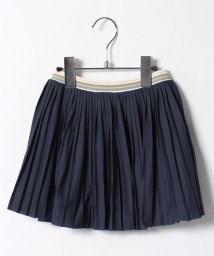 LAGOM/プリーツスカート/500153133