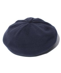LAGOM/ニットベレー帽/500153134