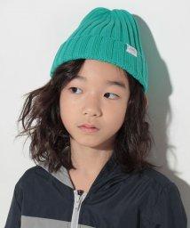 LAGOM/リブニット帽/500153142