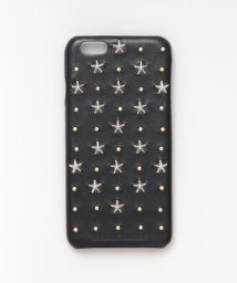 URBAN RESEARCH/URBAN BOBBY×UR 別注STUDS iphone CASE/500176580