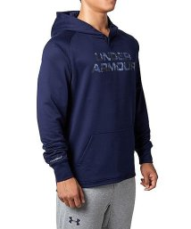 UNDER ARMOUR/アンダーアーマー/メンズ/UA BASEBALL AS HOODY LS/500176696