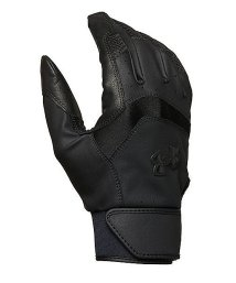 UNDER ARMOUR/アンダーアーマー/メンズ/UA 9 STRONG STEALTH GLOVE/500176727