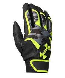 UNDER ARMOUR/アンダーアーマー/キッズ/UA YOUTH CLEANUP VI  B GLOVE/500176763