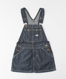 URBAN RESEARCH DOORS(Kids)/LEE KIDS OVERALL SKIRT(KIDS)/500177494