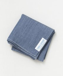 URBAN RESEARCH DOORS/FORK&SPOON Chambray Bandana/500177621