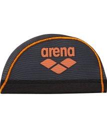 arena/メッシュキャップ(17SS)/DE0029838