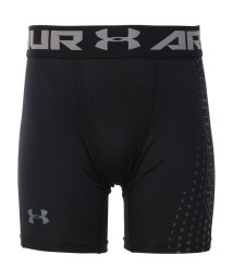 UNDER ARMOUR/アンダーアーマー/メンズ/UA HG ARMOUR COOLSWITCH COMPRESSION SHORT/500180479