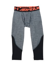 UNDER ARMOUR/アンダーアーマー/メンズ/UA HG COOLSWITCH TWIST 3/4 LEGGING/500180508