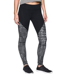 UNDER ARMOUR/アンダーアーマー/レディス/UA MIRROR CLORE BLOCK PRINTED LEGGING/500180604
