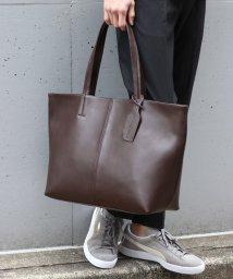 JOURNAL STANDARD/【WEB限定】 Split Leather Tote Bag/スプリットレザートート/500181324