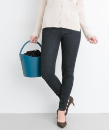 URBAN RESEARCH/LUCDNM mid rise SKINNY/500182038