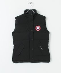 URBAN RESEARCH/CANADA GOOSE FREESTYLE VEST/500182066