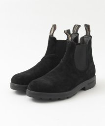URBAN RESEARCH/Blundstone SUEDE LEATHER/500182146