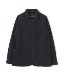 URBAN RESEARCH/FREEMANS SPORTING CLUB JP INDIGO SASHIKO COVERALL/500182331