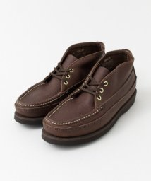 URBAN RESEARCH DOORS/RUSSEL MOCCASIN Sporting Clays Chukka/500182980