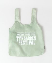 URBAN RESEARCH DOORS/TINY GARDEN FESTIVAL Chicobag ナイロンバッグ/500183035