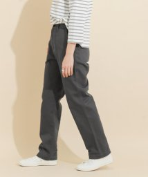 URBAN RESEARCH DOORS/FORK&SPOON Twill Fatigue Pants/500183066