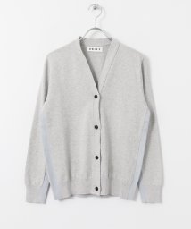 URBAN RESEARCH DOORS/UNIFY Vneck cardigan/500183401